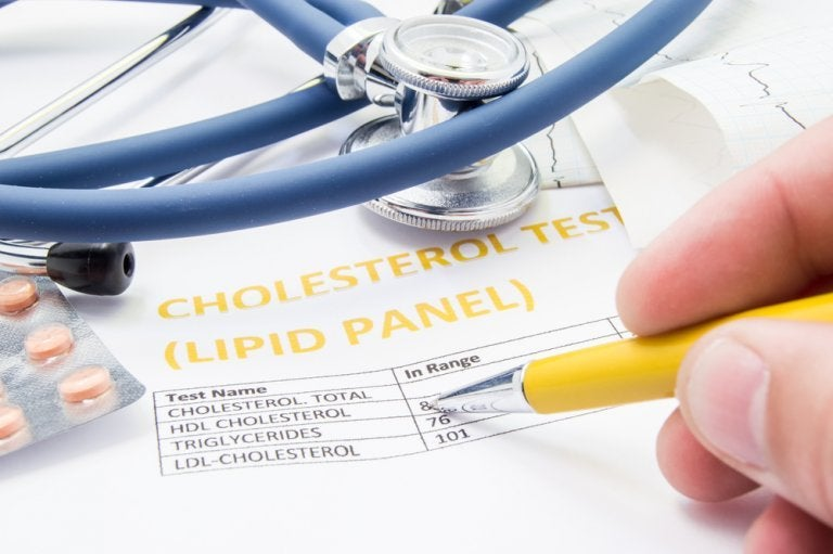 Try This Effective Diet to Reduce Bad Cholesterol