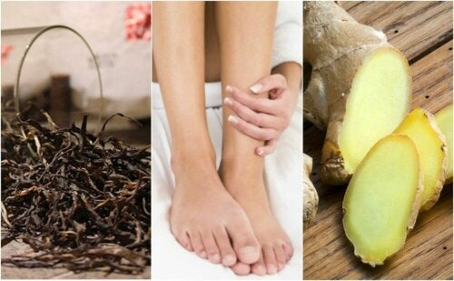 Six Solutions for Smelly Feet