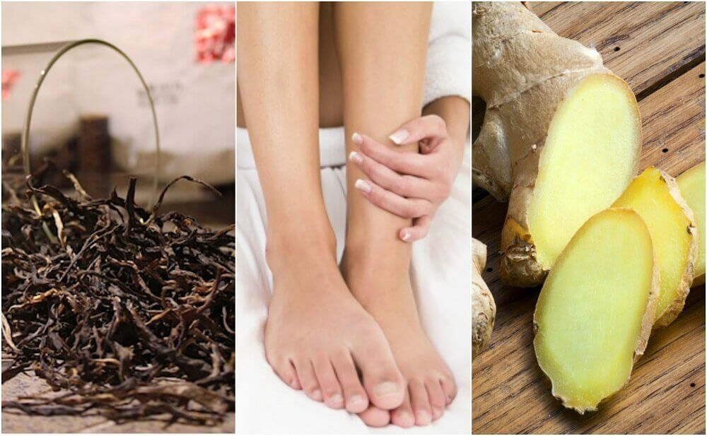 6 Solutions for Smelly Feet