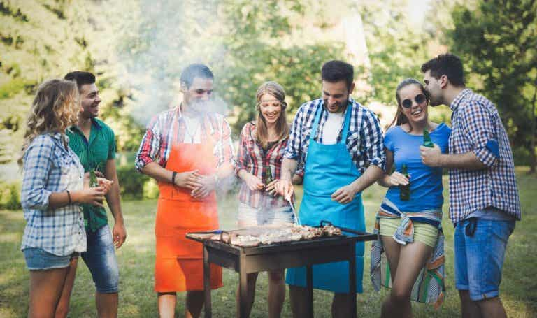 4 Recipes For A Family Barbecue