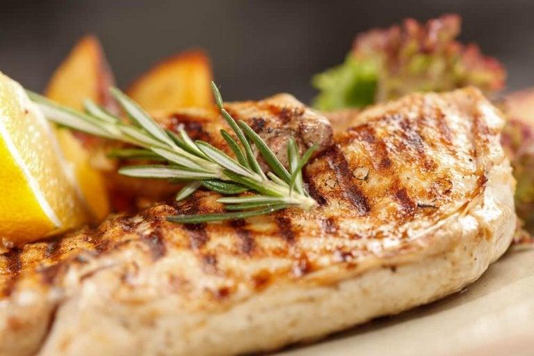 Three Healthy Ways to Cook Chicken Breasts