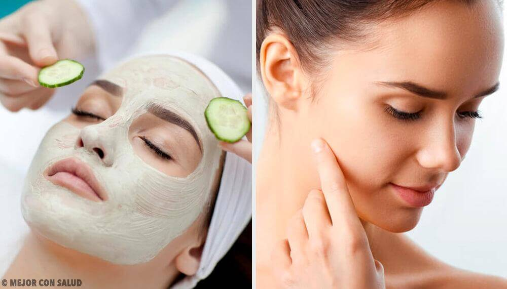 How to Make a Good Homemade Face Mask to Clean Your Pores