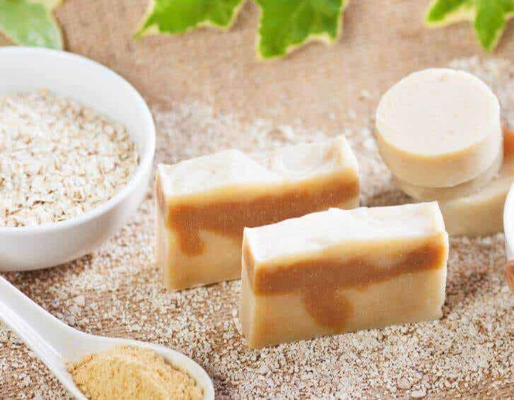Learn How to Make Natural Oatmeal Soap to Exfoliate Your Skin