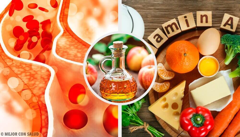 7 Slimming Properties of Apple Cider Vinegar