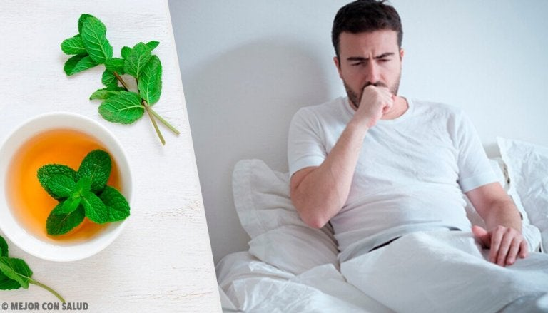 5 Teas for a Cough