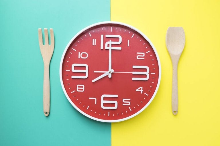 When is the Right Time to Eat?
