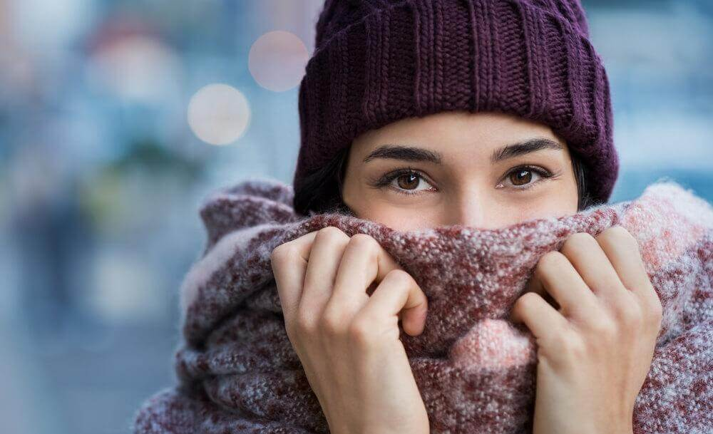 Why Women Get Colder Than Men