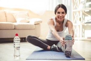 Seven Easy Exercises That You Can Do At Home