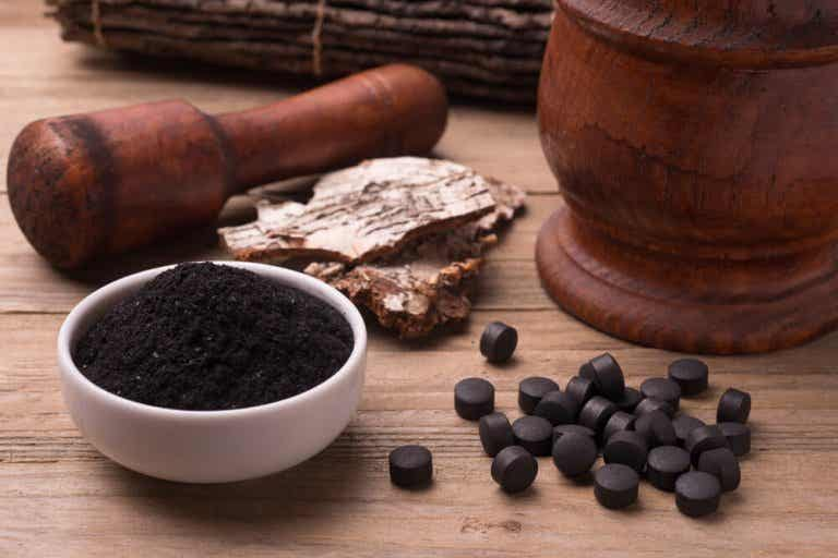 5 Surprising Uses for Activated Charcoal