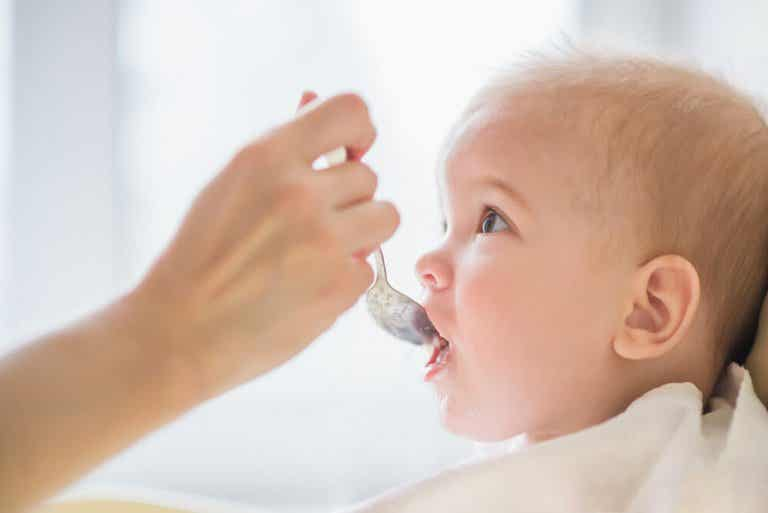 8 Foods You Should Never Give a Baby