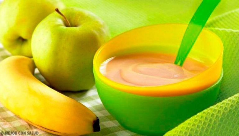 The Benefits of Making Homemade Baby Food