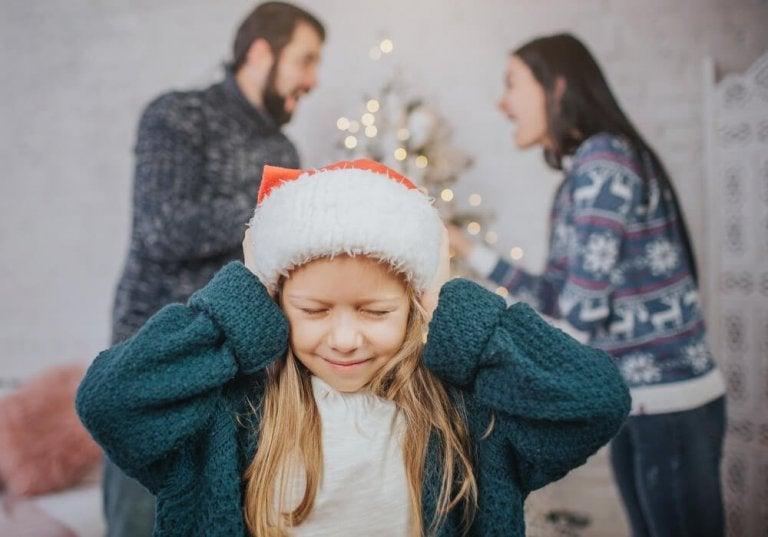 6 Harmful Effects of Divorce on Children