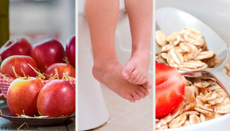 12 Home Remedies for Constipation in Children