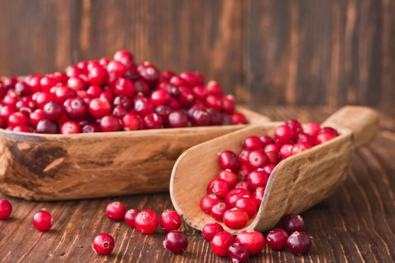 Five New Medicinal Uses for Cranberries