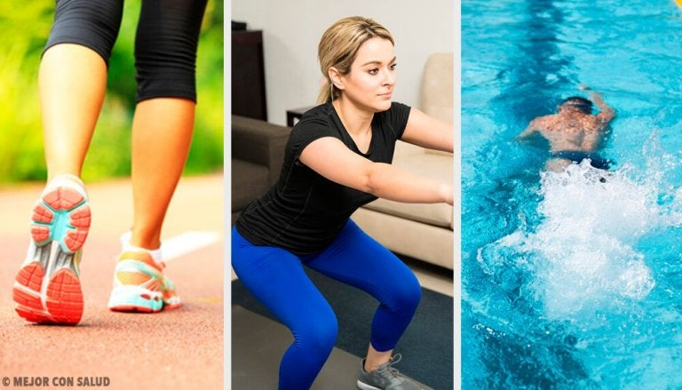 Exercises to Strengthen Your Calf Muscles