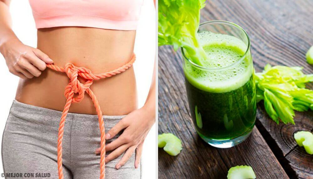 How to Use Celery to Alleviate Constipation
