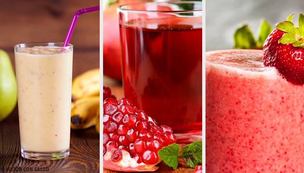 5 Low Calorie Smoothies