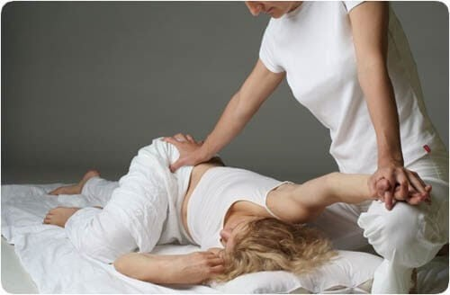 The Benefits of Shiatsu Massage for Your Body