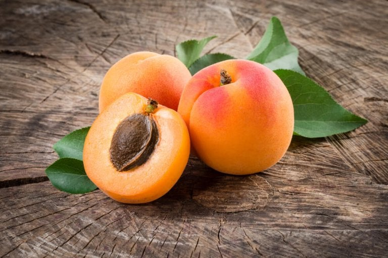 Discover the Incredible Benefits of Apricots