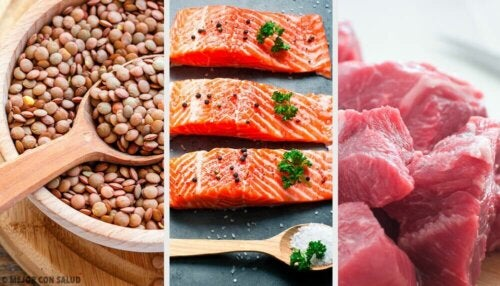 Lean Protein Is a Good Addition to Your Diet