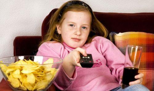 children with obesity