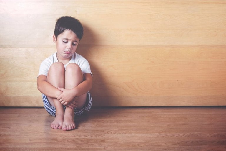 6 Signs of Affective Deprivation in Children