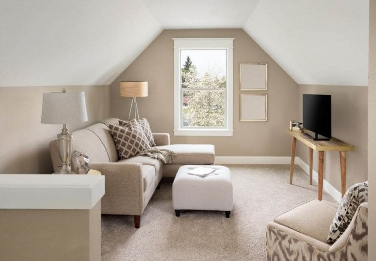 6 Ideas to Make Your Living Room Look Bigger