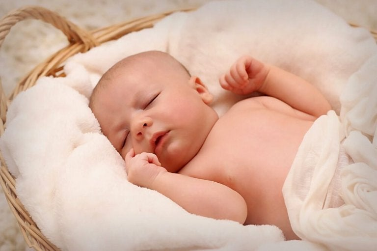 7 Tricks to Relieve Baby Colic
