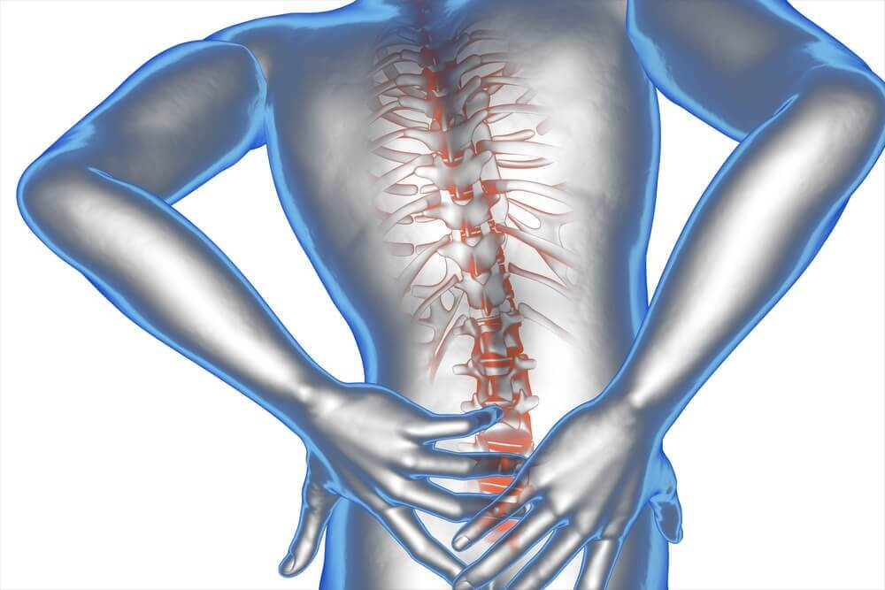 Treatments for Back Pain You Should Try at Home