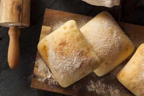 How to Make Gluten-Free Bread: Three Recipes