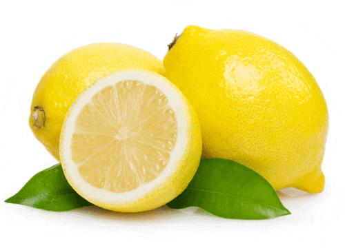 Some lemons