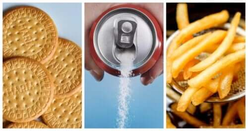 Types of Food to Avoid When Trying to Lose Weight