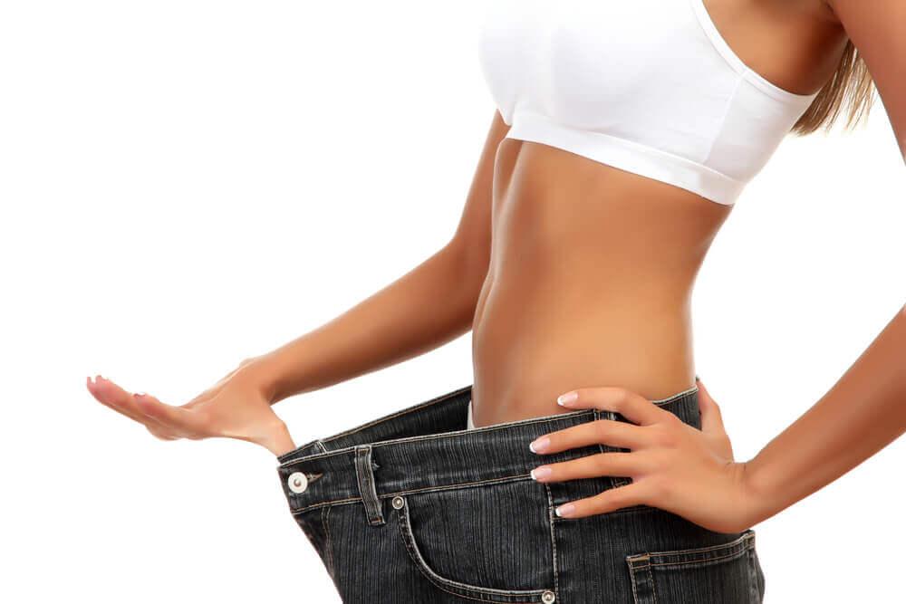 Impara questi trucchi mentali per aiutarti a perdere peso