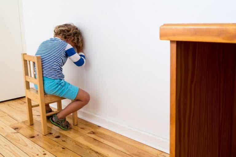 Five Alternatives to Punishment for Children