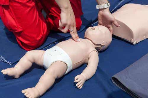 How to Resuscitate a Baby