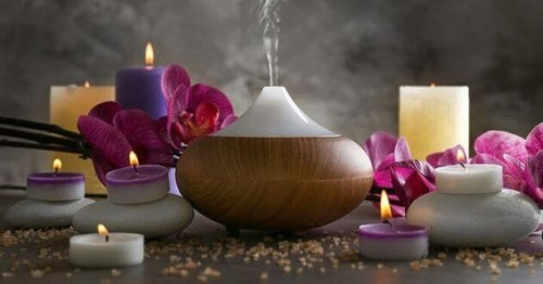 Aromatherapy: What Does It Consist of?