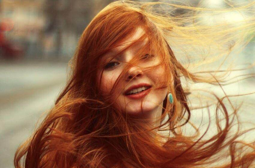 How to Maintain Your Red Tones
