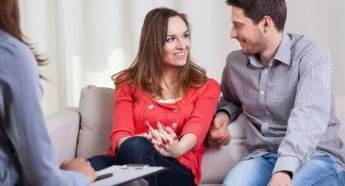 Couples therapy for a successful relationship.