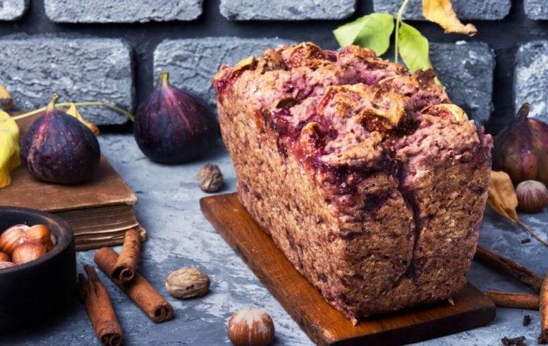 Spanish Fig Cake: The Best Recipe Around