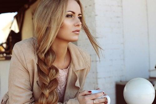 Restore hair