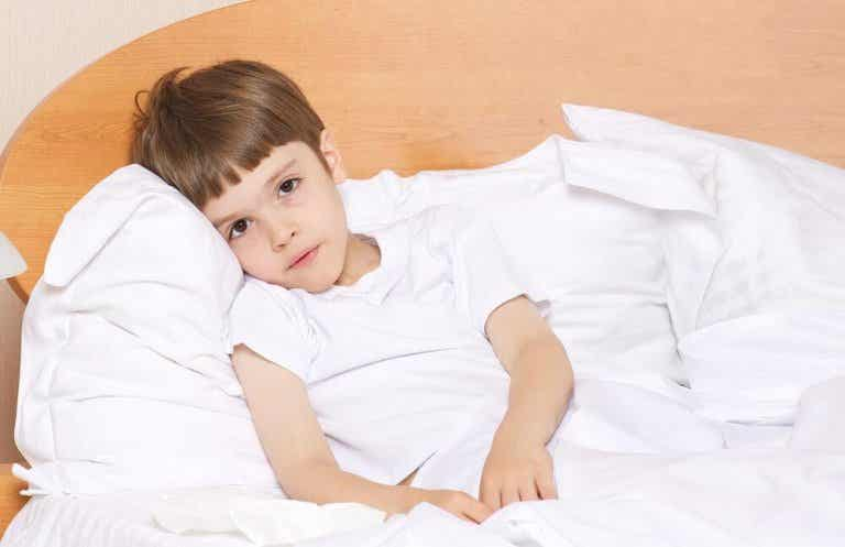 Iron-deficiency Anemia in Children