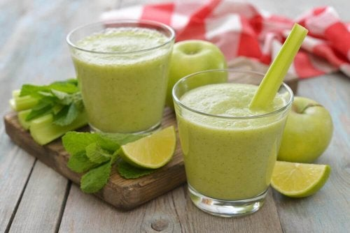 smoothies for your detox diet