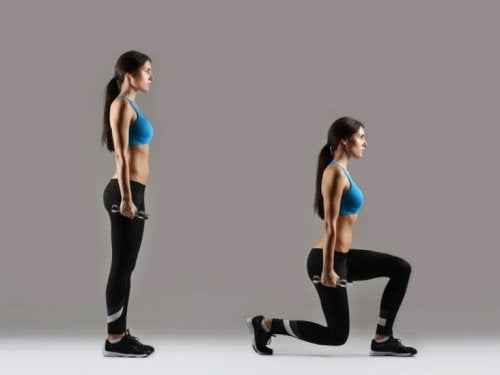 Anti-Cellulite Exercises