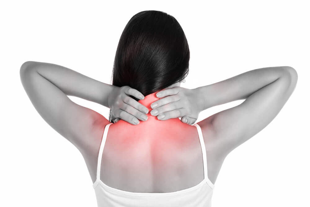 Amazing Natural Remedies for Neck Pain