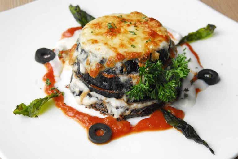 Two Recipes to Make Stuffed Aubergines