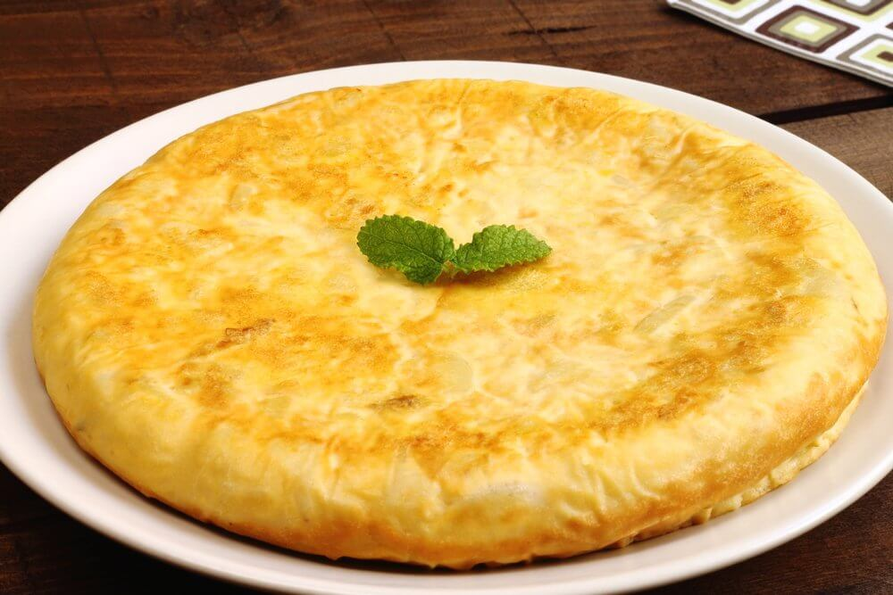 How to Make Delicious Spanish Tortilla with Potatoes