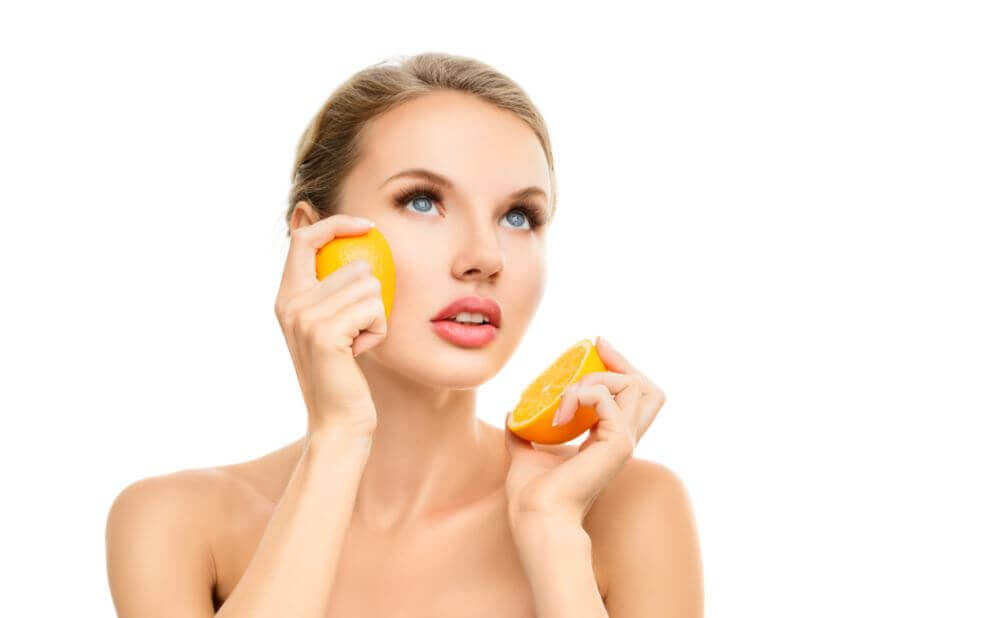 What You Need to Know about Vitamin C Skin Products