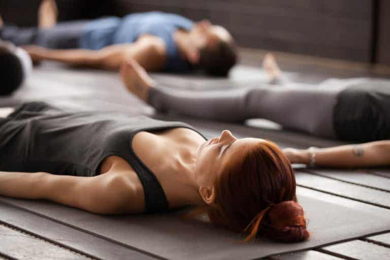 Yoga for Beginners: 5 Basic Yoga Poses