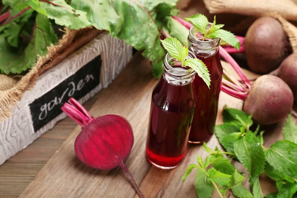 7 Reasons to Add Beet Juice to Your Diet