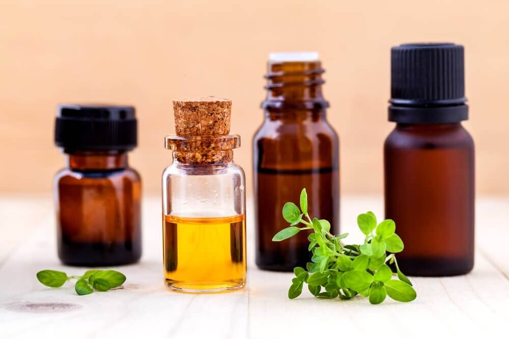 5 Natural Oils for Congestion